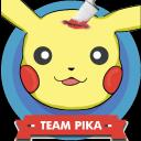 🇫🇷 Team Pika ⚡ Small Banner