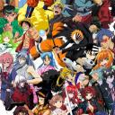 Anime Crossover Small Banner