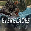 EVERGLADES Small Banner