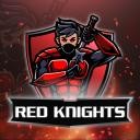 RED KNIGHTS Small Banner