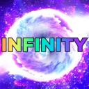 INFINITY Small Banner