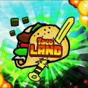 Taco Land 🌮 Small Banner