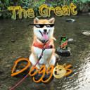 The Great  Doggos Small Banner