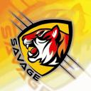 SaVagE Official Small Banner