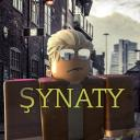 Synaty Wear Small Banner