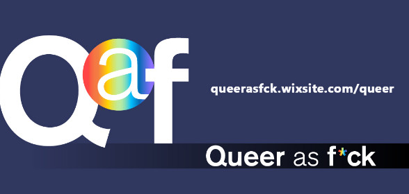 QAF has now it's own website!