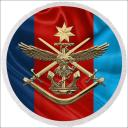ADF Army Small Banner
