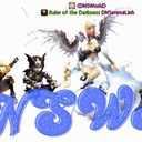 DNSWorld Gaming Community/Anime Small Banner