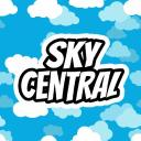 Sky Central Small Banner