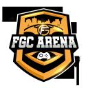 FGC Arena Small Banner