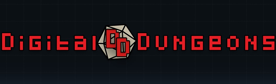 Digital Dungeons Academy Large Banner