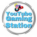 Youtube Gaming Station Small Banner