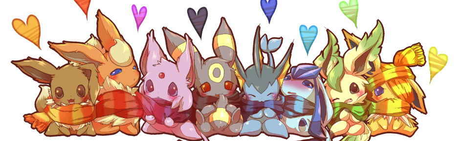 🍍 Eevee's Mystery Dungeon Large Banner