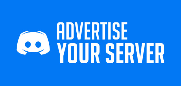 Advertise Your Server | Discord Me: Discord Server Discovery