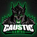 Caustic Gaming Small Banner