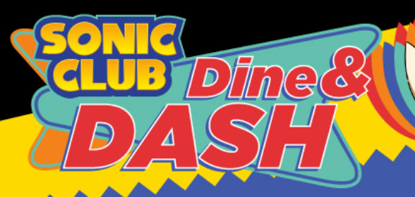 EVENT: Dine & Dash Event is here.