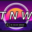 『 T N W 』 Small Banner