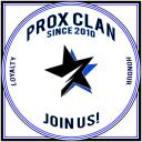 ProX Clan Small Banner