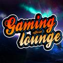 Gaming Lounge Small Banner