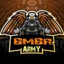 『BMBR』×『ARMY』 Small Banner