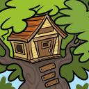 Treehouse Small Banner