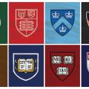 IVY League Small Banner