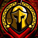 300 SPARTANS Gaming Greek©️ Small Banner
