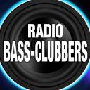Radio Bass-Clubbers Small Banner
