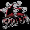 『Suicide Squad』 Small Banner