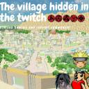 The Village Small Banner