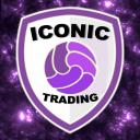 Iconic Trading Small Banner