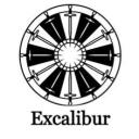 Excalibur Small Banner