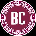 Brooklyn College Lounge Small Banner