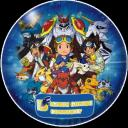 Digimon Gaming Community Small Banner