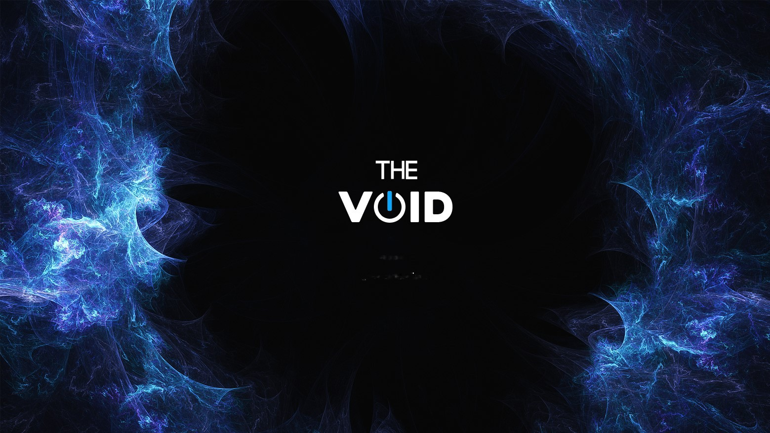 The Void Large Banner