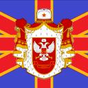 Protectorate Of USSR Small Banner