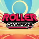 Roller Champions Federation Small Banner