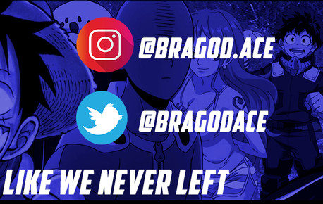 B.D.A. Official Discord Small Banner