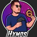 Hxmos Small Banner
