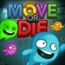 Move or Die Suomi Small Banner