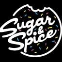Sugar and Spice Small Banner