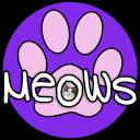 Meows Small Banner