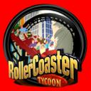 Rollercoaster's Discord server Small Banner