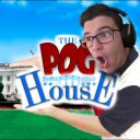 The Pog House Small Banner