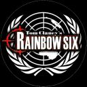 Rainbow Six & Rogue Spear Small Banner