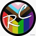 The Rainbow Connection Small Banner