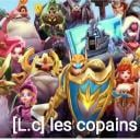 LC les copains Small Banner