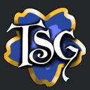 The Scribes Guild Small Banner