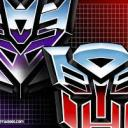 Cybertron Small Banner