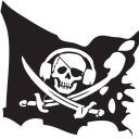 The Pirates Den Small Banner